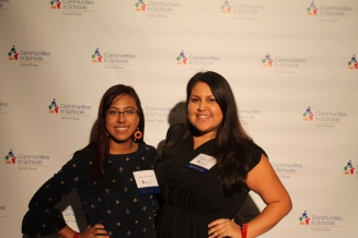 Nadia Hernandez and Melissa Limon